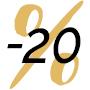 Der aktuelle Douglas Rabatt Gutscheincode - Für Beauty Card Kunden: 20%¹ auf traumhaft viele Produkte + 20% Gutschein beim nächsten Einkauf ab 49€²