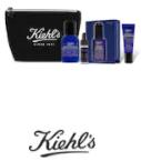 Kiehl´s Midnight Recovery Set mit Feuchtigkeitsserum (4 ml), Reinigungsöl (40 ml) und Augencreme (3 ml) zu Ihrer Kiehl´s-Bestellung