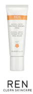 Ren Clean Skincare Glycol Lactic Radiance Renewal Mask (15 ml) zu Ihrer REN Clean Skincare Bestellung