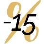 Der aktuelle Douglas Rabatt Gutscheincode -  15% Rabatt auf Produkte aus der Kategorie Make-Up