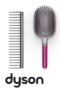 Dyson Brush Kit (1 Stk.) zu jeder Dyson Airwrap Bestellung.