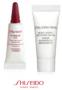 Shiseido Ultimune Eye (3 ml) + Benefiance Wrinkle Smoothing Contour Serum (5 ml)) zu jeder Shiseido-Bestellung