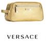 Versace Parfums Kosmetik-Tasche (1 Stk.) zu jeder Versace-Bestellung.