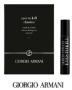 Armani Eyes to Kill Classico Mascara (2 ml) zu jeder Armani-Bestellung