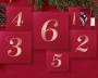 online Adventskalender - täglich eine tolle Gewinnchance (Heute 1 von 5 Douglas-Gutscheinen im Wert von je 200 €)
